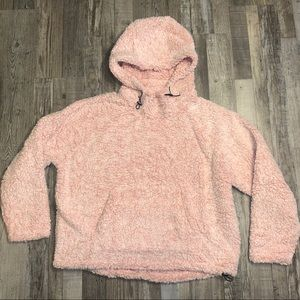 Victoria's Secret funnel neck pullover sweatshirt